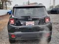 2020 Black Jeep Renegade Limited 4x4  photo #7