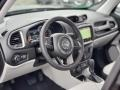 2020 Black Jeep Renegade Limited 4x4  photo #10