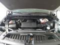 2020 Silver Ice Metallic Chevrolet Silverado 1500 RST Crew Cab 4x4  photo #10
