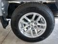 2020 Silver Ice Metallic Chevrolet Silverado 1500 RST Crew Cab 4x4  photo #13