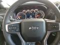 2020 Silver Ice Metallic Chevrolet Silverado 1500 RST Crew Cab 4x4  photo #29
