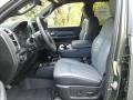 2020 2500 Power Wagon Crew Cab 4x4 Black/Diesel Gray Interior