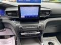 Ebony Controls Photo for 2020 Ford Explorer #139989100