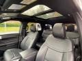 Ebony Front Seat Photo for 2020 Ford Explorer #139989199