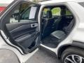 Ebony Rear Seat Photo for 2020 Ford Explorer #139989202