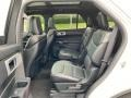 Ebony Rear Seat Photo for 2020 Ford Explorer #139989208