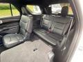 Ebony Rear Seat Photo for 2020 Ford Explorer #139989217