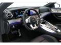 2021 AMG GT 53 Black w/Dinamica Interior