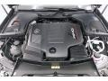2021 AMG GT 53 3.0 Liter AMG Twin-Scroll Turbocharged DOHC 24-Valve VVT Inline 6 Cylinder Engine
