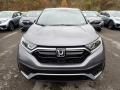 2020 Modern Steel Metallic Honda CR-V EX AWD  photo #7