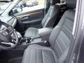 2020 Modern Steel Metallic Honda CR-V EX-L AWD  photo #8