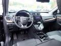 2020 Modern Steel Metallic Honda CR-V EX-L AWD  photo #10