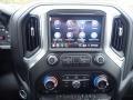 Jet Black Controls Photo for 2021 Chevrolet Silverado 1500 #140001227
