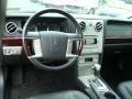 2008 Black Lincoln MKZ Sedan  photo #10
