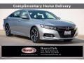 Lunar Silver Metallic 2019 Honda Accord Sport Sedan