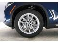 2021 X5 sDrive40i Wheel