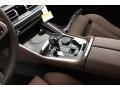Controls of 2021 X6 xDrive50i