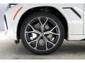 2021 X6 xDrive50i Wheel