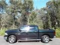 2017 Black Forest Green Pearl Ram 1500 Big Horn Crew Cab 4x4  photo #1