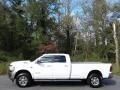 Bright White 2020 Ram 2500 Laramie Crew Cab 4x4