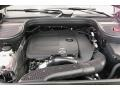 2021 GLE 350 2.0 Liter Turbocharged DOHC 16-Valve VVT 4 Cylinder Engine