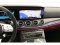 Navigation of 2021 CLS 53 AMG 4Matic Coupe