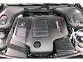 2021 CLS 53 AMG 4Matic Coupe 3.0 Liter Turbocharged DOHC 24-Valve VVT Inline 6 Cylinder w/EQ Boost Engine