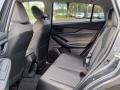 Gray Rear Seat Photo for 2021 Subaru Crosstrek #140040353