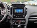 Gray Controls Photo for 2021 Subaru Crosstrek #140040379