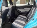 Gray Rear Seat Photo for 2020 Subaru Crosstrek #140048908