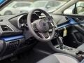 Gray Dashboard Photo for 2020 Subaru Crosstrek #140049016