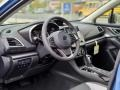 Gray Interior Photo for 2021 Subaru Crosstrek #140051401