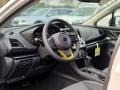 Gray Front Seat Photo for 2021 Subaru Crosstrek #140067874