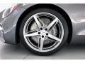 2018 AMG GT Roadster Wheel