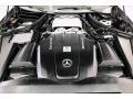 Selenite Grey Metallic - AMG GT Roadster Photo No. 9