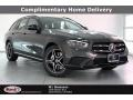 Graphite Gray Metallic 2021 Mercedes-Benz E 450 4Matic All-Terrain Wagon