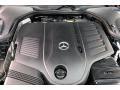2021 E 450 4Matic All-Terrain Wagon 3.0 Liter Turbocharged DOHC 24-Valve VVT Inline 6 Cylinder w/EQ Boost Engine