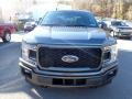 2020 Magnetic Ford F150 XL SuperCrew 4x4  photo #4