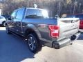 2020 Magnetic Ford F150 XL SuperCrew 4x4  photo #6