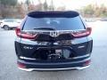 2020 Crystal Black Pearl Honda CR-V EX-L AWD  photo #3