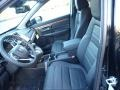 2020 Crystal Black Pearl Honda CR-V EX-L AWD  photo #8