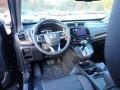 2020 Crystal Black Pearl Honda CR-V EX-L AWD  photo #10