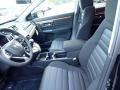 2020 Crystal Black Pearl Honda CR-V EX AWD  photo #8