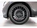 2020 GLC AMG 63 4Matic Wheel