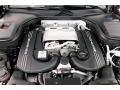 2020 GLC AMG 63 4Matic 4.0 Liter AMG biturbo DOHC 32-Valve VVT V8 Engine