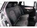 Rear Seat of 2020 GLC AMG 63 4Matic