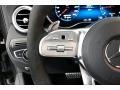 2020 GLC AMG 63 4Matic Steering Wheel