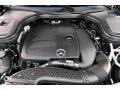 2021 GLC 300 4Matic Coupe 2.0 Liter Turbocharged DOHC 16-Valve VVT Inline 4 Cylinder Engine