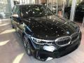 Black Sapphire Metallic 2021 BMW 3 Series M340i xDrive Sedan