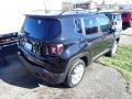 2020 Black Jeep Renegade Sport 4x4  photo #5